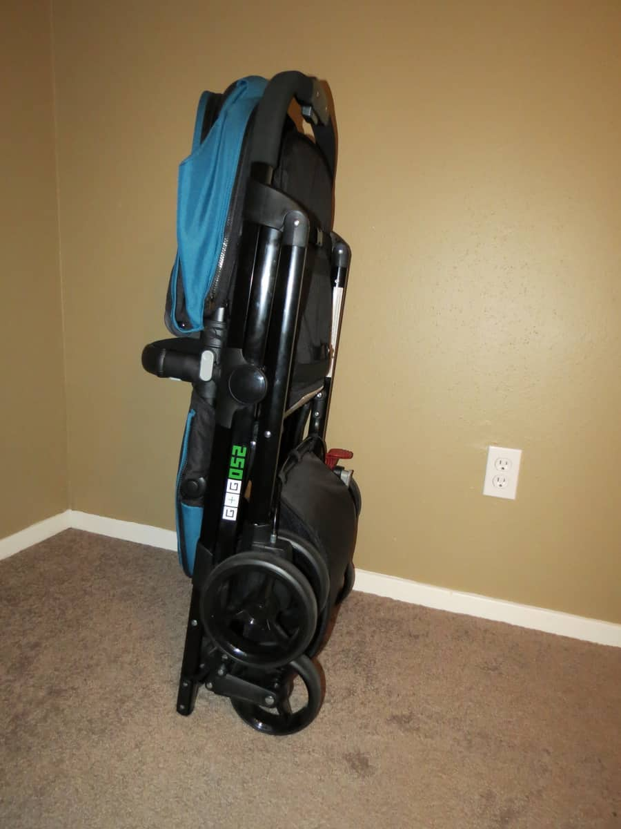 Introducing The Guzzie Guss G G 052 Lynx Stroller From
